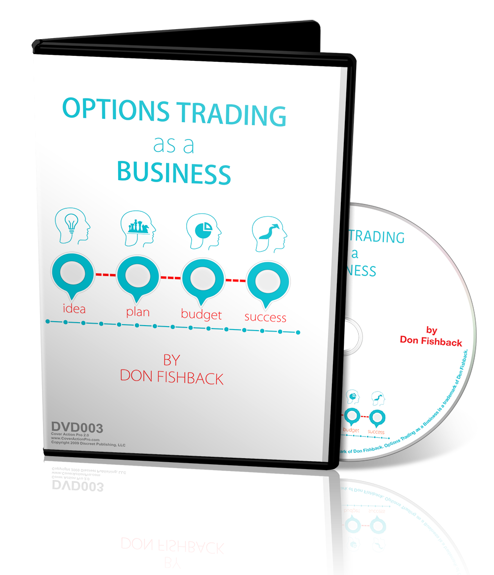Options Trading As A Business